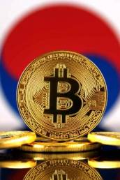 Bitcoin in Korea