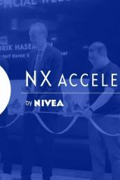 K-Beauty Accelerator by Nivea