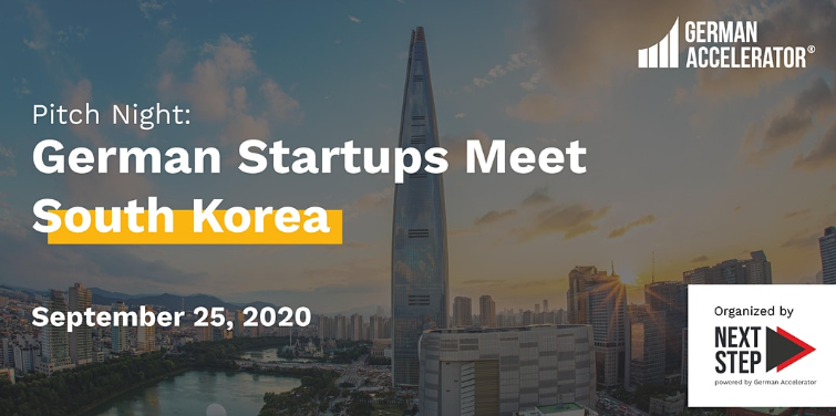 German Startups in Korea