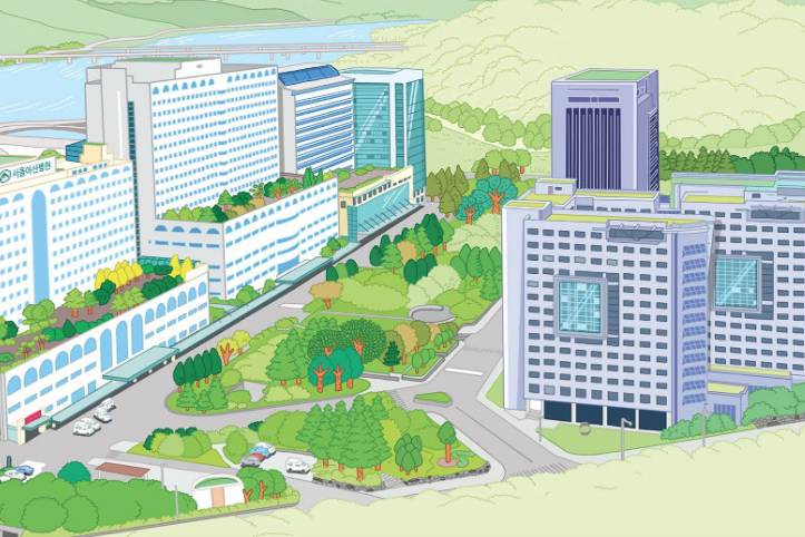 Healthcare System in South Korea